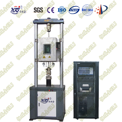 RDW500N-300kN Tension Creep Rupture Strength Testing Machine(CE CUL/CSA)