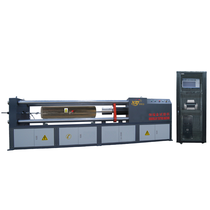 SCR-300/500/600/1000 Stress Corrosion Relaxation Testing Machine (≥1000 Hours)
