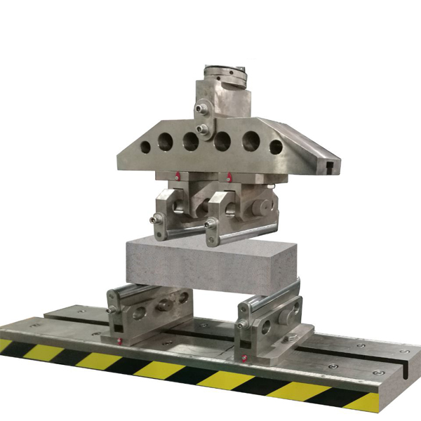 4-point Concrete Flexure Strength Fixture